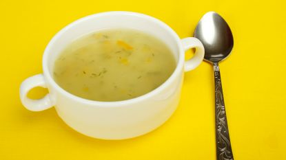 'Vrienden van het OCMW' verkopen opnieuw soep