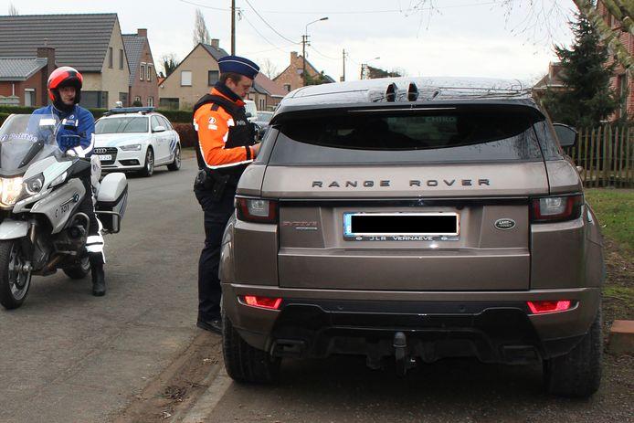 De Lokerse politie kampt met een hardnekkig personeelstekort.