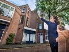 Wippolder wil geen 'beleggersparadijsje' van studentenwoningen worden: 'Kon niet slapen door de overlast'