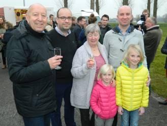 """Sven Ornelis feliciteert 'gouden ouders': """"Mooi voorbeeld voor de hele familie"""""""
