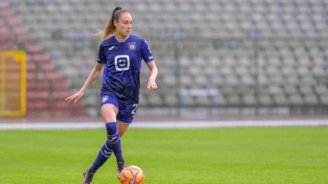 """Onze damesvoetbal-watcher vindt eerste editie Profvoetbalster van het jaar een farce: """"Wullaert en De Caigny niet bij eerste drie, dat is niet geloofwaardig"""""""