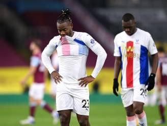 Batshuayi start maar scoort niet: duwt Crystal Palace Benteke naar de uitgang?