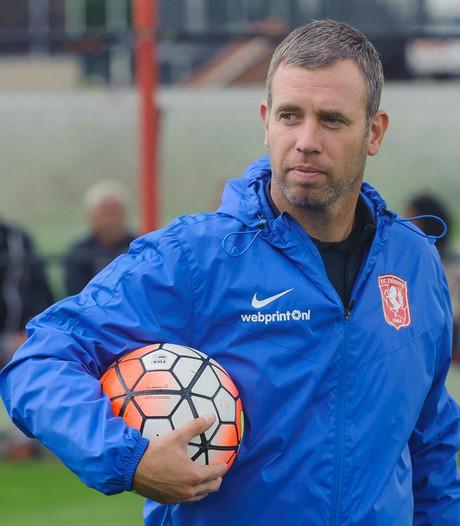 FC Twente voegt assistent-trainer toe aan technische staf