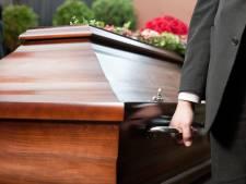 17 personnes contaminées à l'enterrement d'une personne décédée des suites du covid-19
