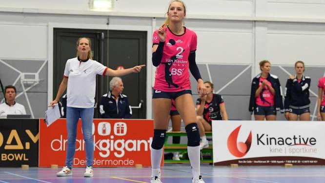 "Elise Van Sas (VC Oudegem): ""We hebben het onnodig spannend gemaakt tegen Oostende"""