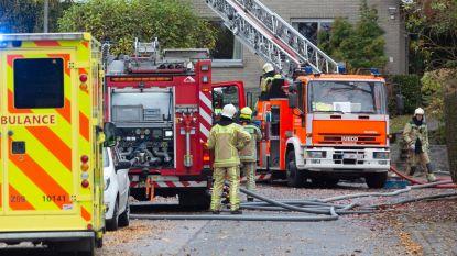 """Vakbonden vrezen langere uitruktijden door """"minder personeel"""", brandweerzone weerlegt dat vermoeden"""