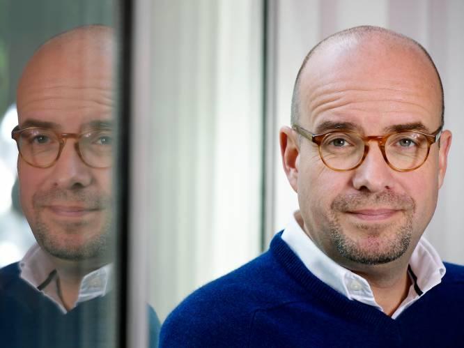 """Sven Ornelis (47) laat in zijn portemonnee kijken: """"Ik investeer vooral in levensgeluk"""""""