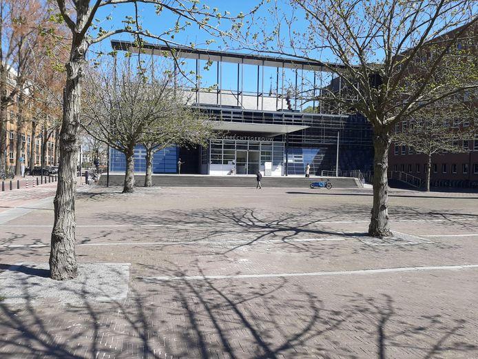 De rechtbank Midden-Nederland veroordeelde maandag een 44-jarige Veenendaler omdat hij zijn kinderen heeft mishandeld.