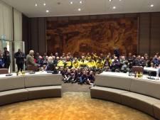 Nieuwe sporthal Kaatsheuvel krijgt vier zaaldelen