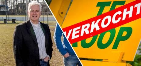Makelaar uit Glanerbrug vraagt faillissement aan: 'Huizen al verkocht voor er bord in de tuin staat'