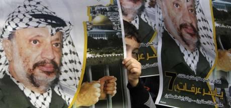 Mort d'Arafat: les experts suisses prêts à partir à Ramallah