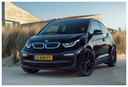 'De compacte i3 blijft voorlopig bestaan in zijn huidige vorm', aldus BMW