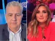 """""""Je ne suis pas une salope"""": des accusations à l'encontre de Pierre Ménès coupées au montage"""