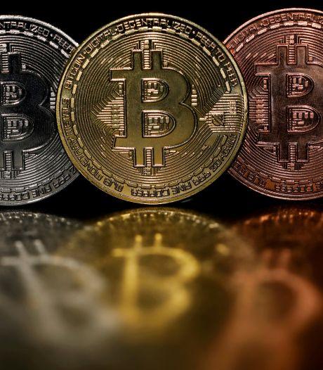 Waarde cryptomunten met sprongen omhoog, ondanks vrees voor strengere Amerikaanse regels