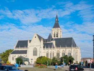 Eind oktober krijgt kerktoren van Onze-Lieve-Vrouw van Goede Hoop wijzers terug