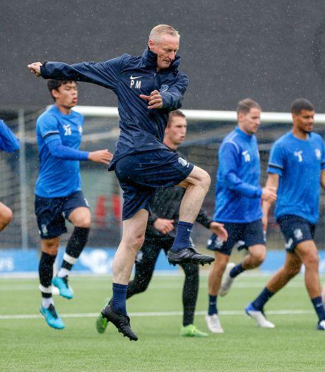 FC Eindhoven trapt voorbereiding af met veel jeugd, maar nog zonder trainer; Weijs (Willem II) en Penders (NAC) in beeld