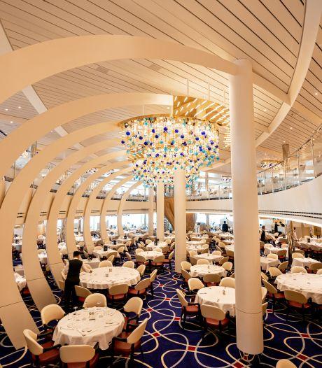 Zelfs cruisefans uit Maastricht willen MS Rotterdam zien: bekijk hier hoe deze oceaanreus er van binnen uitziet