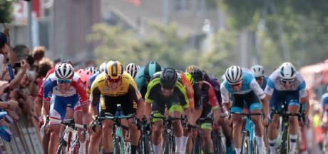 NK wielrennen dit jaar haast onmogelijk