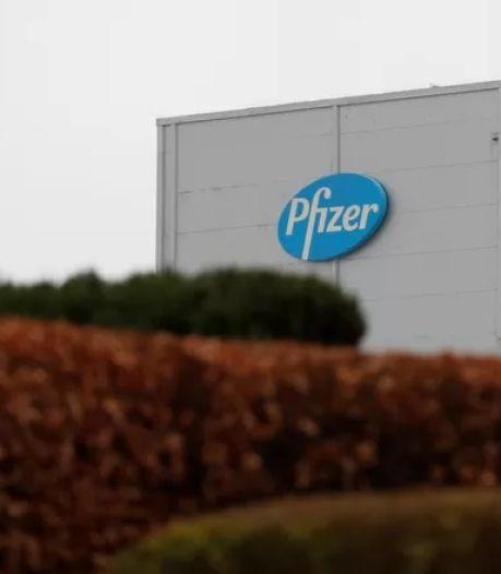 """38 emplois sur 238 menacés chez Pfizer à Zaventem: """"Une gifle pour tous les employés"""""""