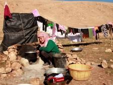 Des Yazidies, esclaves des jihadistes, poussées au suicide