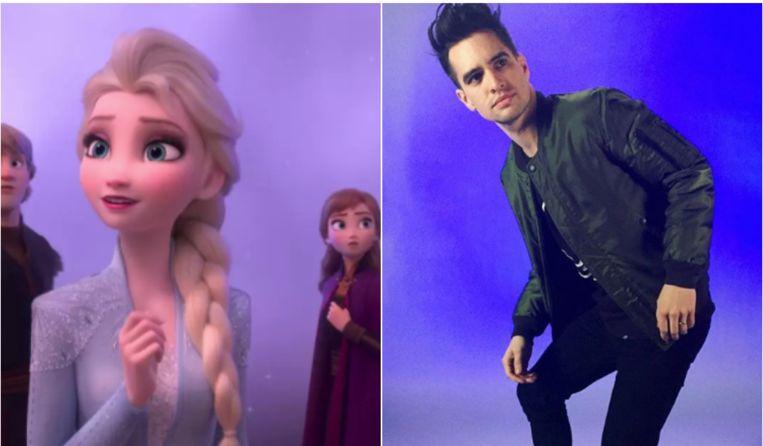 'Frozen 2' heeft verrassende soundtrack.