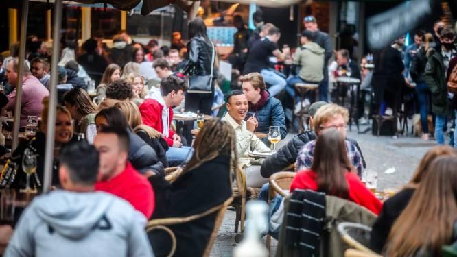 """Eindelijk weer leven in Brugge, inclusief paarden, gidsen en bootjes: """"We zijn aan de revival begonnen"""""""