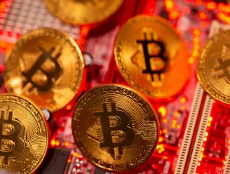 Koers bitcoin zakt tot onder 30.000 dollar