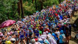 """""""Dopingalarm in Tourpeloton"""": gesofisticeerd dopingmiddel doet mogelijk weer de ronde in de koers"""
