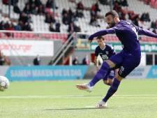 Goed nieuws voor Heracles: de topscorer en aanvoerder zijn erbij tegen FC Twente