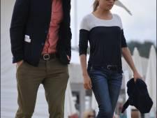 """Mila Kunis sur sa relation avec Ashton: """"L'amour est beau"""""""