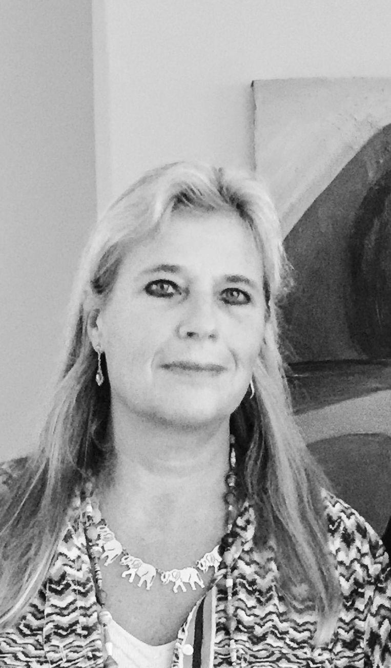 Wanda de Kanter is longarts en voorzitter Stichting Rookpreventie Jeugd. Beeld