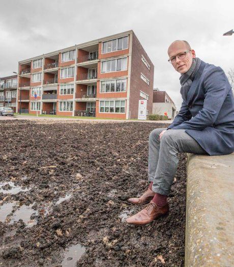 Maarten Both trekt SGP-lijst in Reimerswaal, veel vertrouwde gezichten keren terug
