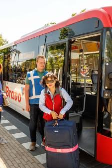 Toeristenbus moet Oude Beulakerweg mijden, vinden inwoners Giethoorn