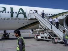 Tegenslag voor Nederlandse evacuatie: Pakistaanse vliegmaatschappij stopt met vluchten Kaboel