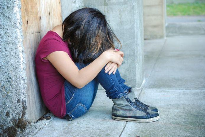 Foto ter illustratie: Heeft Leendert de R. (37) uit Zwolle zijn toen 8-jarige dochtertje in Nunspeet misbruikt of heeft zijn ex-vrouw met boze opzet aangifte gedaan? Het voorgesprek van de politie met de moeder wordt nader onderzocht.