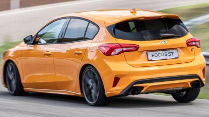 Ford-rijder in Italië geflitst met 703 km/u