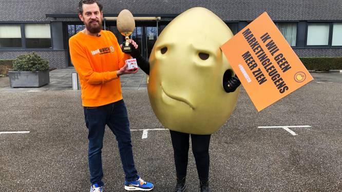'Nutella Cups' verkozen tot meest misleidende product van het jaar in Nederland