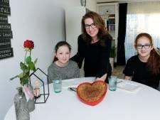 Rana (10) uit Dordrecht gaat stralend door het leven zonder gluten