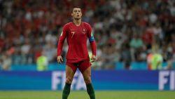 Het ego als zijn motor: Cristiano Ronaldo vindt zichzelf de beste ter wereld