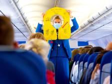 Nederlandse sneltesteis luchtvaart blijkt in strijd met mondiale regels