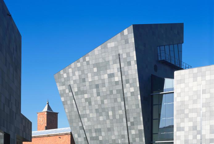 foto Jannes Linders/Van Abbemuseum