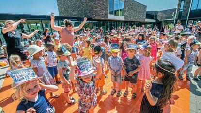 De Plataan sluit schooljaar af met H2O-festival