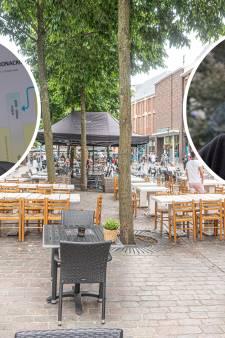 Burgemeesters Zwolle en Apeldoorn sluiten zich aan bij oproep vier grote steden: heropen de terrassen