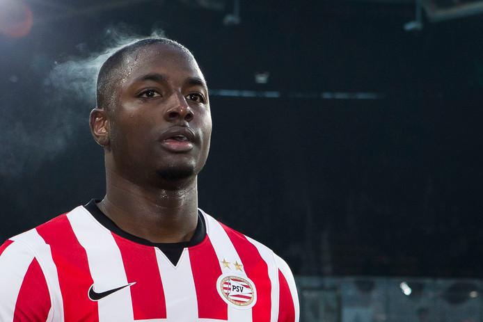 Willems in zijn beste seizoen, in 2014-2015. Hier in december 2014 in Enschede.