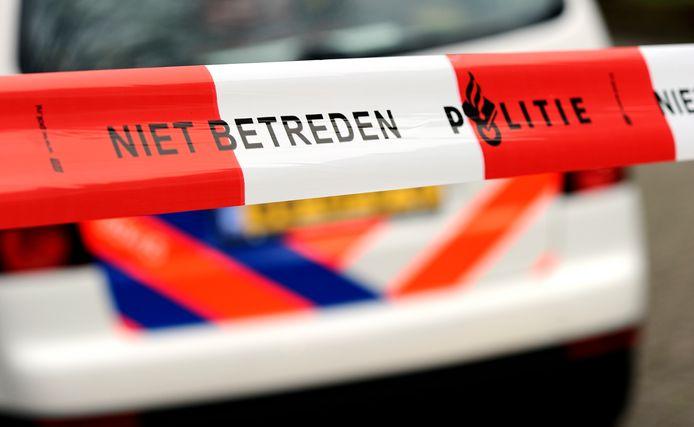 Drie verdachten zijn opgepakt voor de ramkraak in Beneden-Leeuwen.