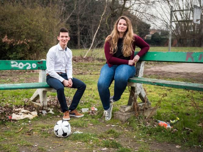 """Broer en zus doen hun verhaal over jeugdvoorziening: """"Dat je daar beter af bent, besef je als kind niet"""""""