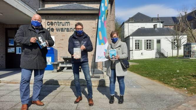 """Vlaams Belang schenkt boeken van partijgenoten aan bib: """"Boekenaanbod is subjectief"""""""