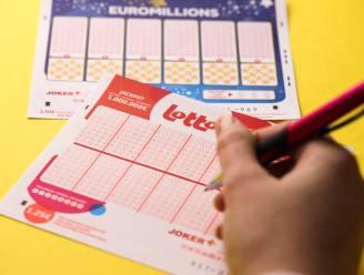 Vrijdag de 13e brengt Brusselse geen ongeluk, met Lottowinst van meer dan 1 miljoen euro