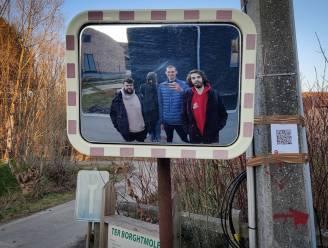 Jeugdraad Oudenaarde stuurt je 10 kilometer wandelen met smartphone