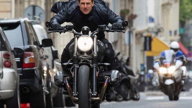 Alweer nieuwe streamingzender: Paramount+ belooft reboots, gepimpte horrorklassiekers en 'Mission Impossible 7'